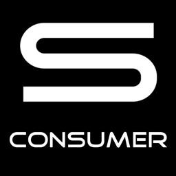 Consumer-Silverback Hosts