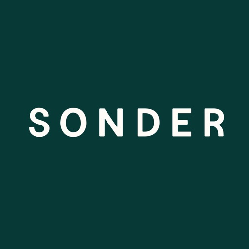 Sonder - Taking Stay Further
