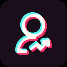 Reports+ for TikTok likes,fans