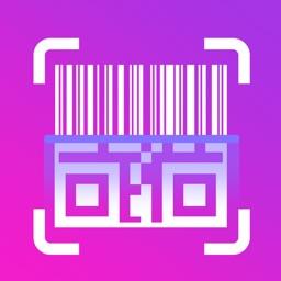 QR Bar Code Reader & Creator