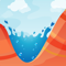 App Icon for Splash Canyon - Water Puzzles App in United States IOS App Store