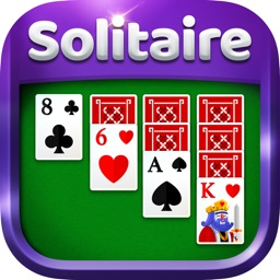 Solitaire * Patience Card Game