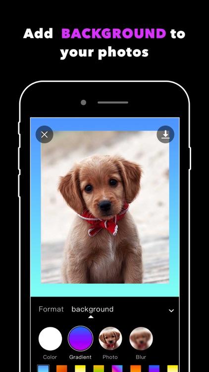 Fun Photo Editor Pro screenshot-5