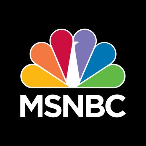 MSNBC icon