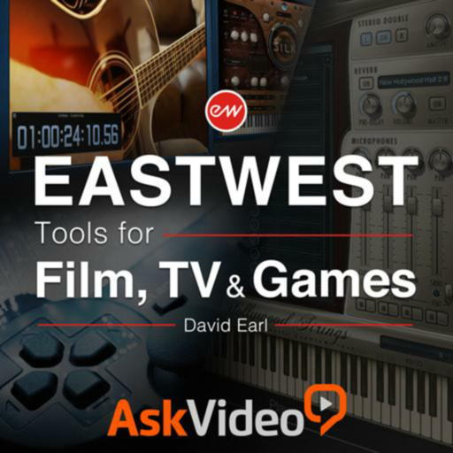 EastWest Course By AskVideo