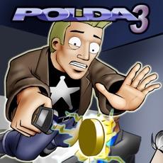 Activities of Polda 3