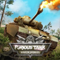 Furious Tank: War of Worlds hack generator image