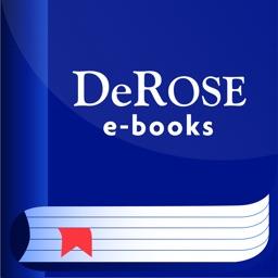 DeRose e-books