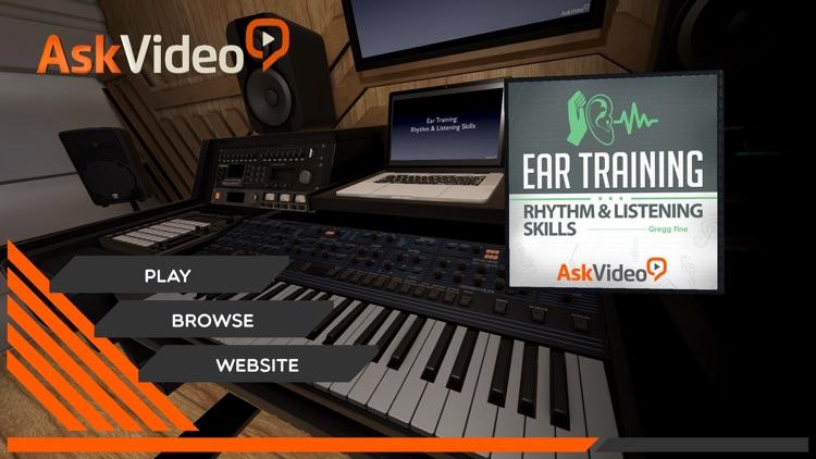Rhythm and Listening Skills screenshot-0