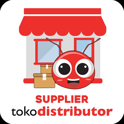 Supplier Tokodistributor