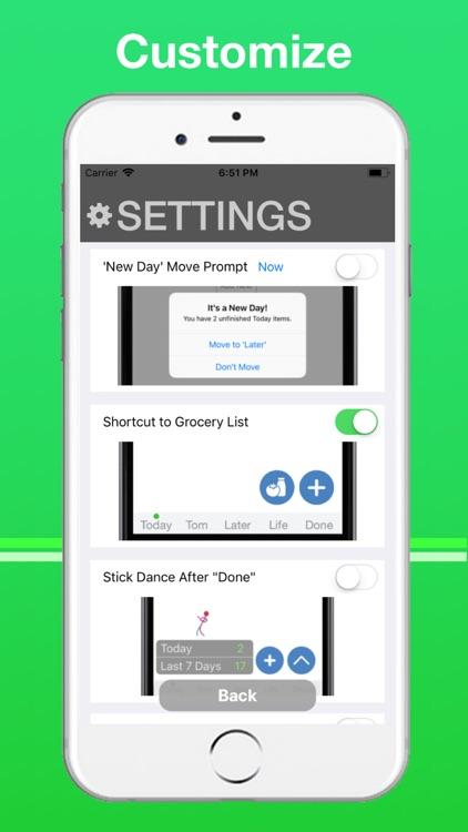 Do.List: To Do List Organizer screenshot-6