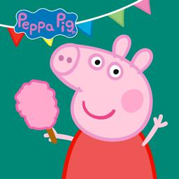 Ícone do app Parque Temático da Peppa Pig™