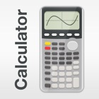 Graphing Calculator FR icon