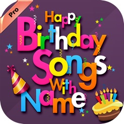 Birthday Songs With Name 4