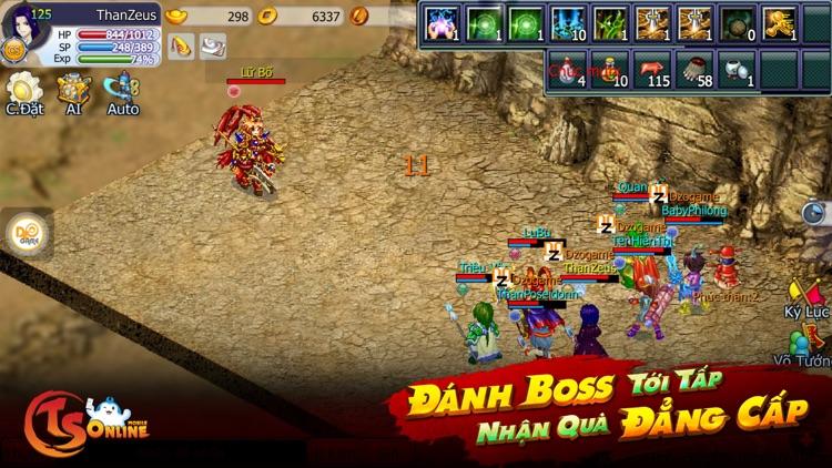 TS Online screenshot-4
