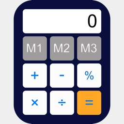 Intuitive Memory Calculator