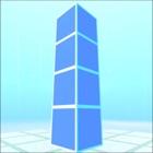 casse tete brique -Bricks3D- icon