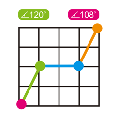 Grid line shoot  APP Pro