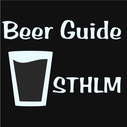 Beer Guide Stockholm