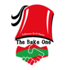 ‎The Bake One