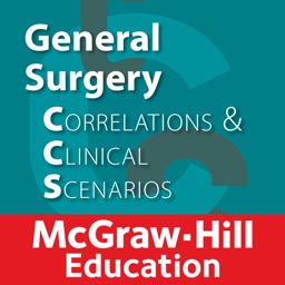 General Surgery CCS for USMLE
