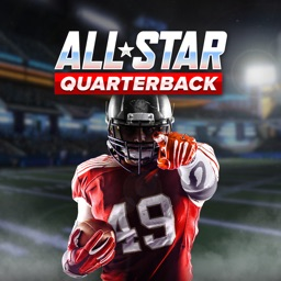 All Star Quarterback 19