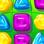 Gummy Drop! Jeu de casse-tête