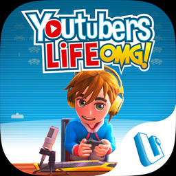 Ícone do app Youtubers Life: Gaming Channel
