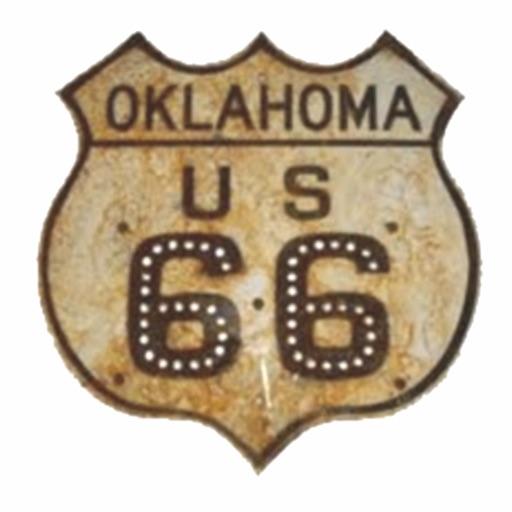 Route 66 Scavenger Hunt