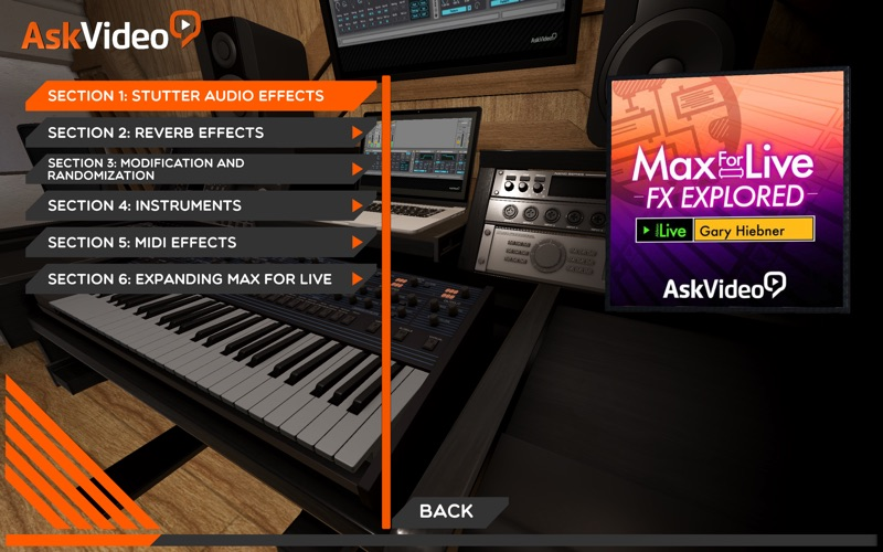 FX Explored For Max For Live 2