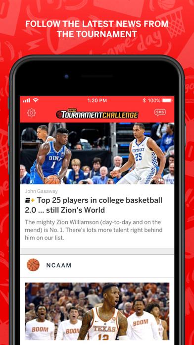 ESPN Tournament Challenge-6