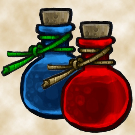 Potions for Minecraft
