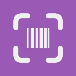 QR Code & Barcode Reader Scan