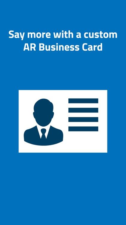 Business cARd screenshot-3