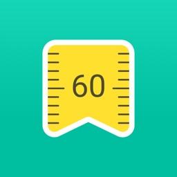 PEP: Weight loss -body tracker