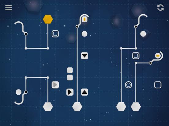 SiNKR: A minimalist puzzleのおすすめ画像3