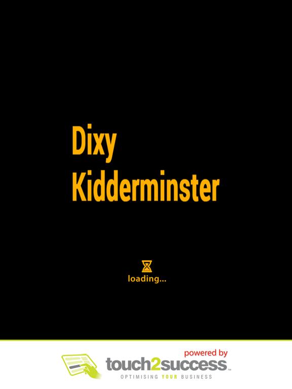 Dixy Kidderminster-DY10 1QN screenshot 5