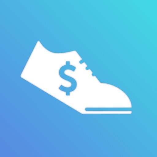 Cash for Steps