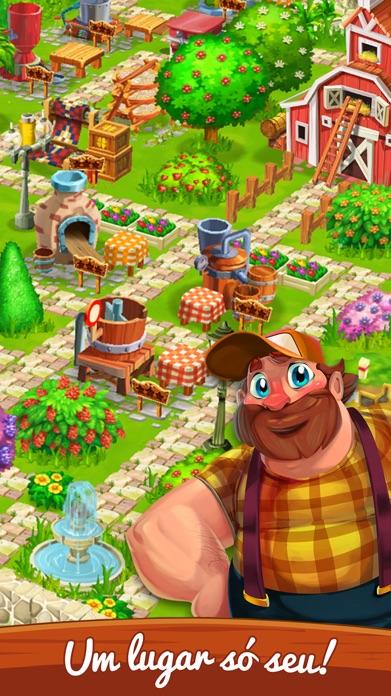 Mini Fazenda Screenshot