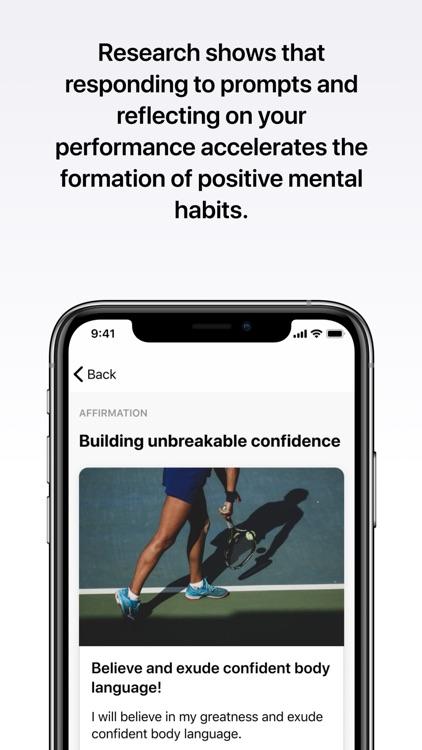 Apeak Tennis screenshot-6
