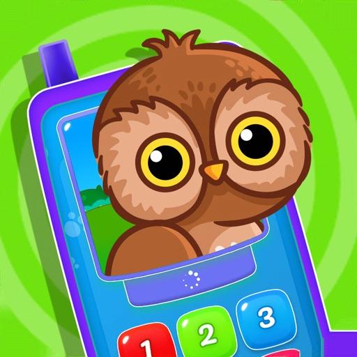 Baby Phone: Kids Music Games