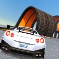 Car Stunt Races: Mega Ramps free Gold hack