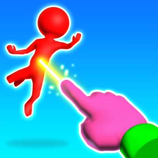 Magic Finger 3D free software for iPhone and iPad