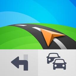 GPS navigation and Sygic maps