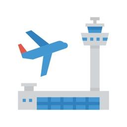 Korea Airport - Incheon