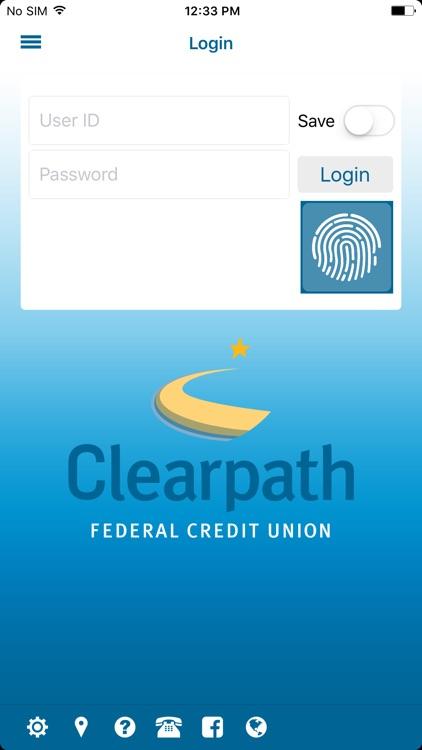 Clearpath FCU Mobile
