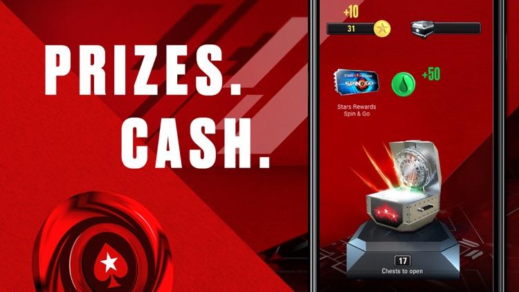PokerStars Jocuri Poker Online screenshot-3