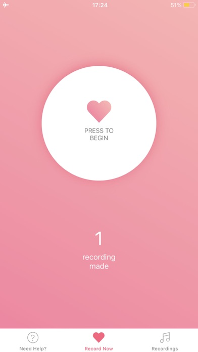 Tiny Beat Screenshot