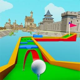 Top Golf Ball