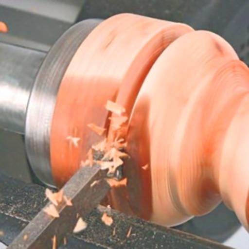 Wood Pottery Shop - 3D ASMR